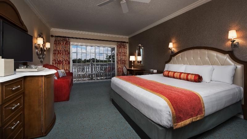 Hotel Disney Grand Floridian Resort & Spa Foto 9