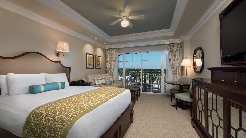 Hotel Disney Grand Floridian Resort & Spa Foto 6