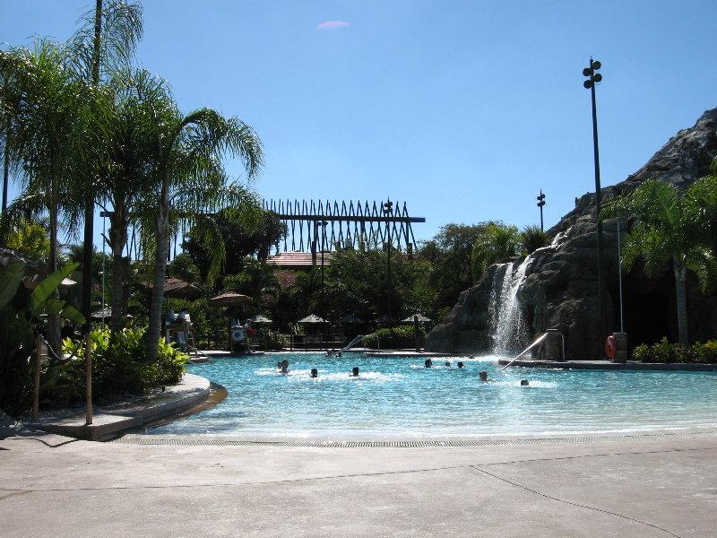 Hotel Disney Polynesian Village Resort Foto 11