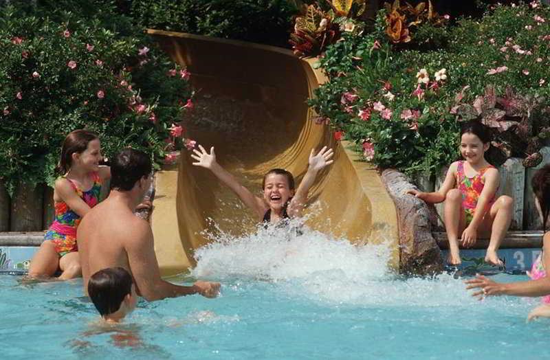 Hotel Disney Port Orleans Resort Riverside Foto 12