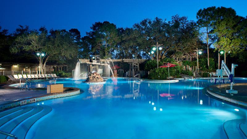 Hotel Disney Port Orleans Resort Riverside Foto 6