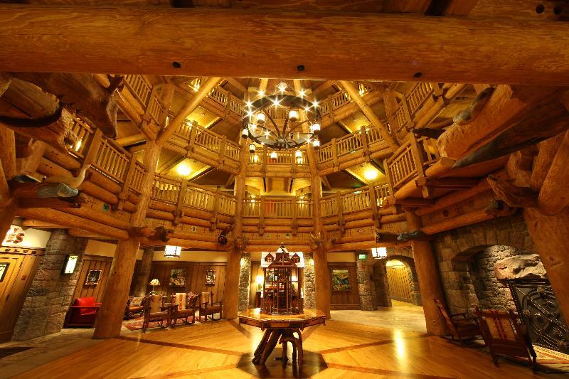 Hotel Disney Wilderness Lodge Foto 10
