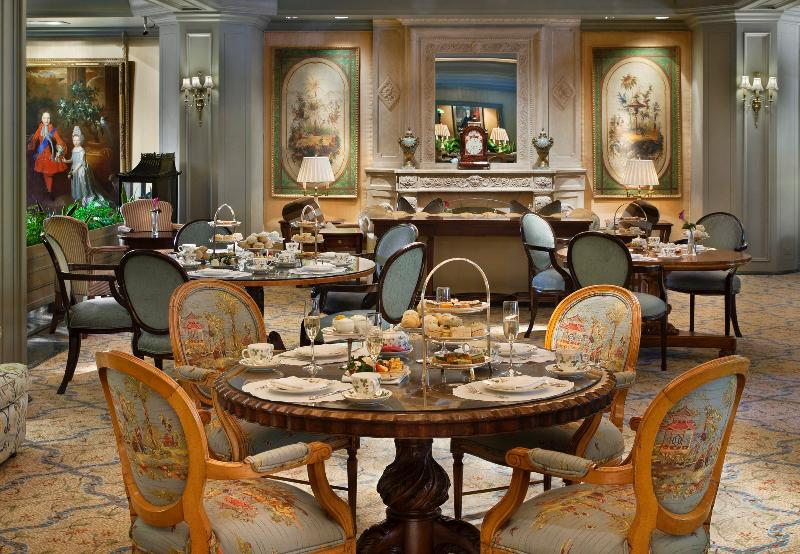 Restaurant Windsor Court
