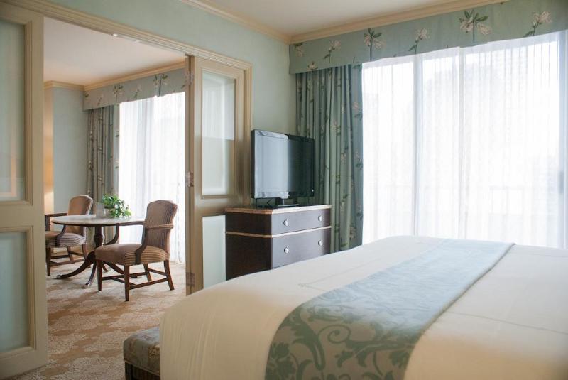 Room Windsor Court