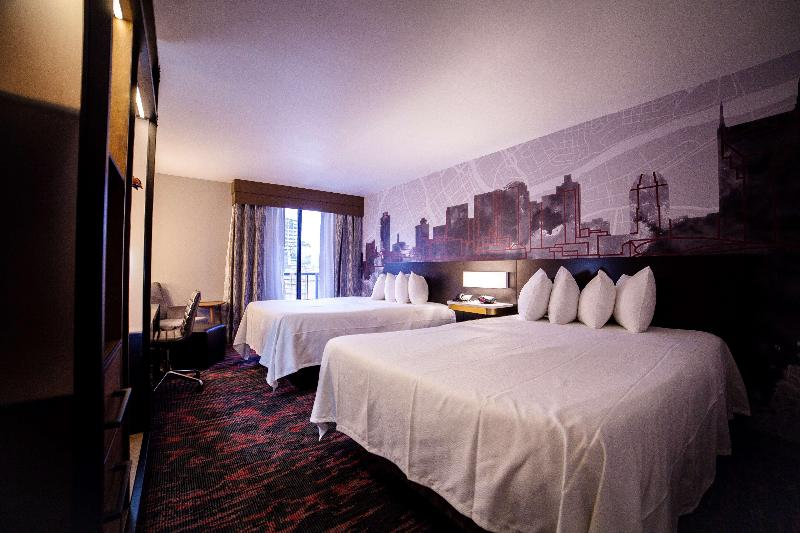 Room Best Western Plus Music Row