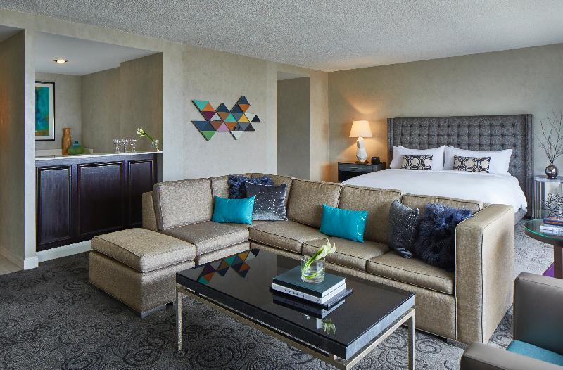 Room Renaissance Nashville Hotel