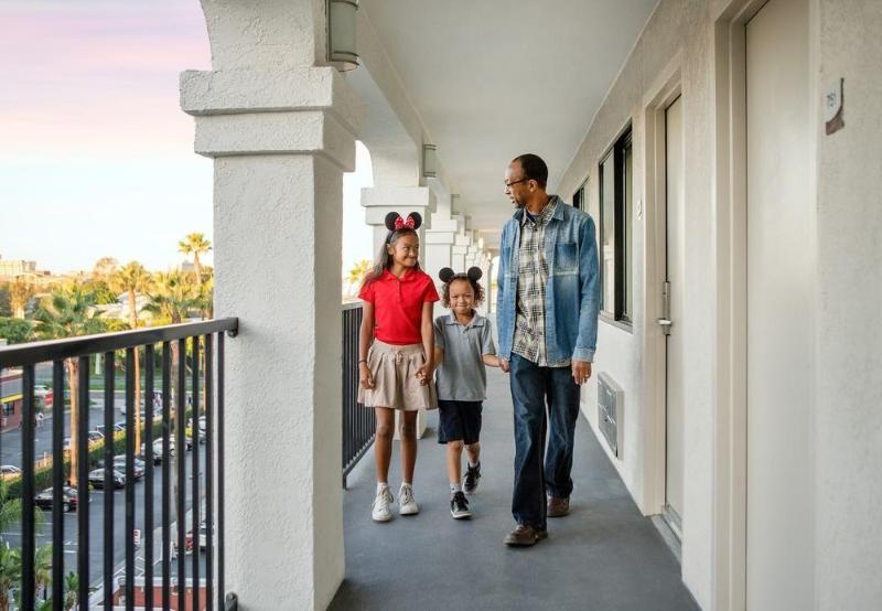 Fairfield Inn Anaheim Disneyland Resort Foto 7