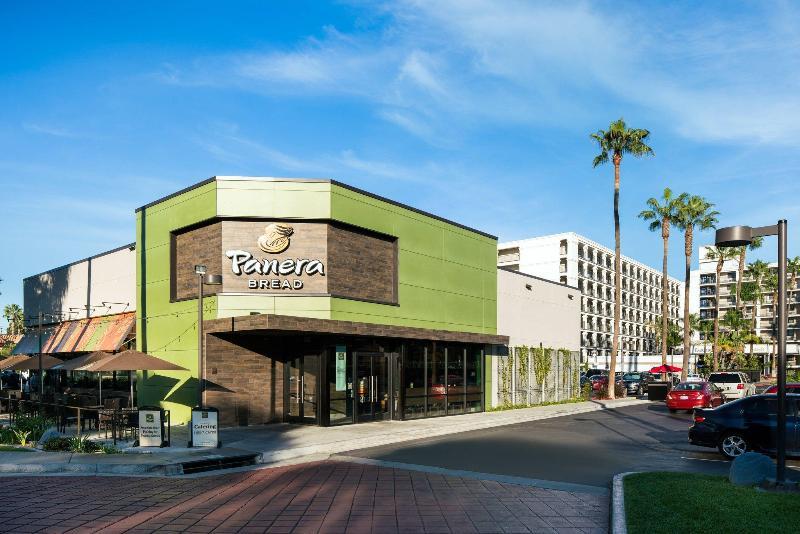 Fairfield Inn Anaheim Disneyland Resort Foto 8