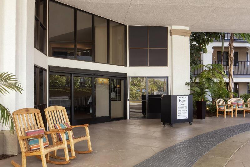 Fairfield Inn Anaheim Disneyland Resort Foto 9