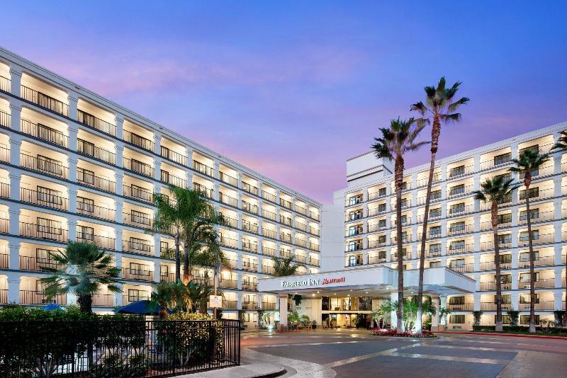 Fairfield Inn Anaheim Disneyland Resort Foto 10