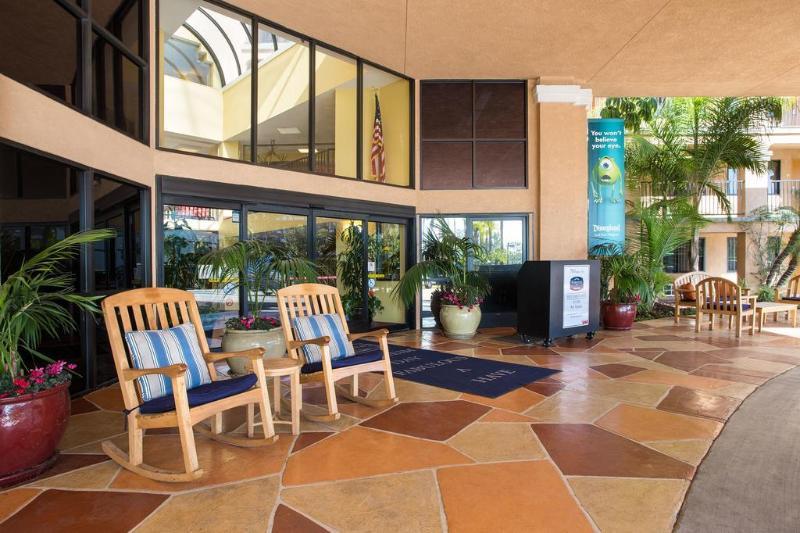Fairfield Inn Anaheim Disneyland Resort Foto 12