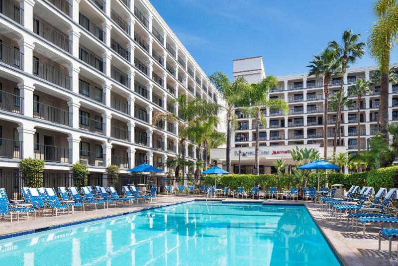 Fairfield Inn Anaheim Disneyland Resort Foto 20