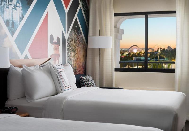 Fairfield Inn Anaheim Disneyland Resort Foto 16
