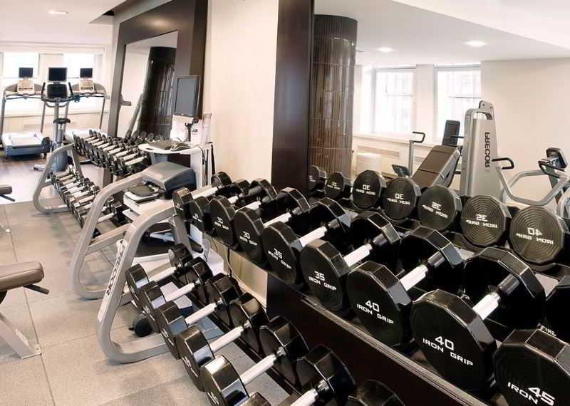 Sports and Entertainment Waldorf Astoria