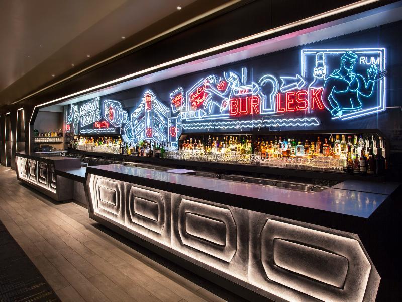 Bar W Times Square