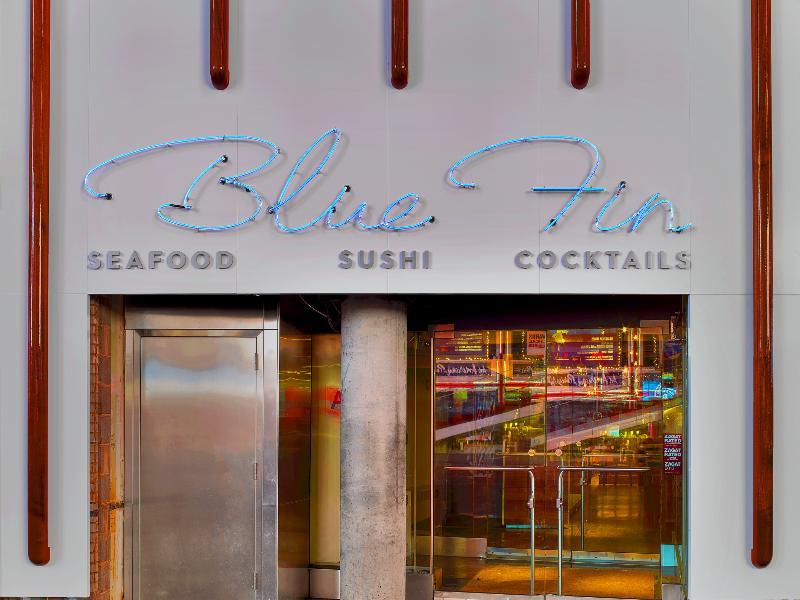 Restaurant W Times Square