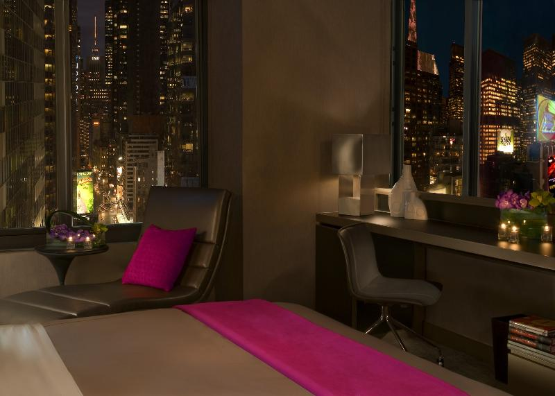 Room W Times Square