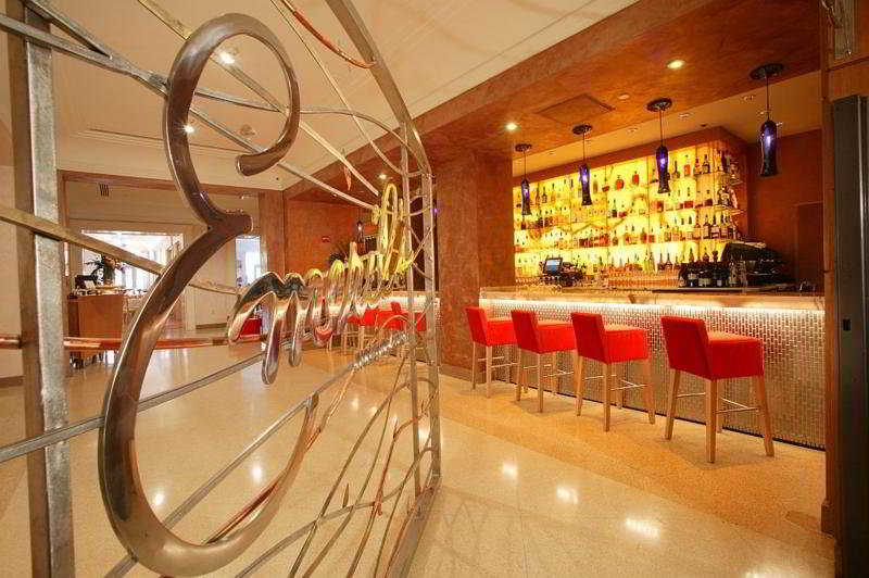 Bar Loews Miami Beach Hotel