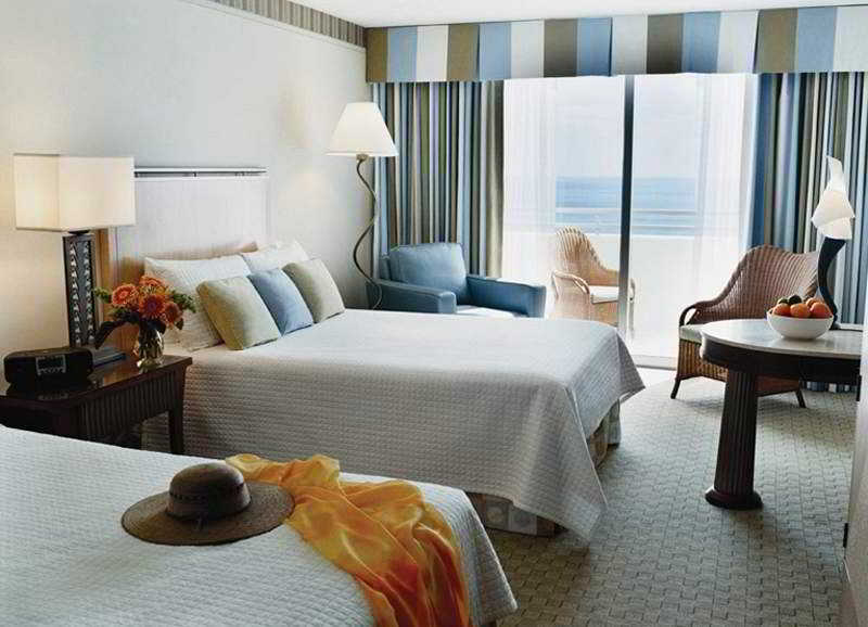 Room Loews Miami Beach Hotel