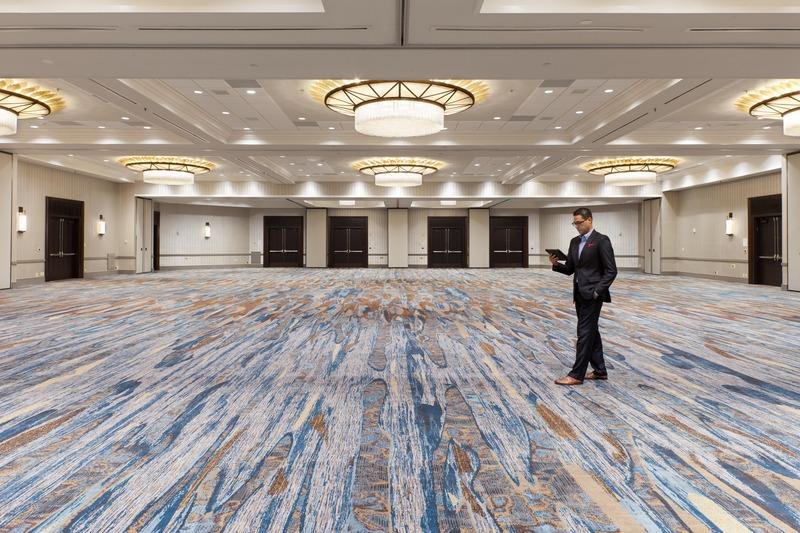 Conferences Miami Marriott Biscayne Bay