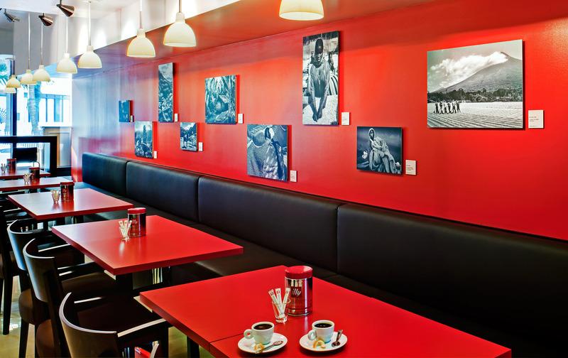 Restaurant Miami Marriott Biscayne Bay
