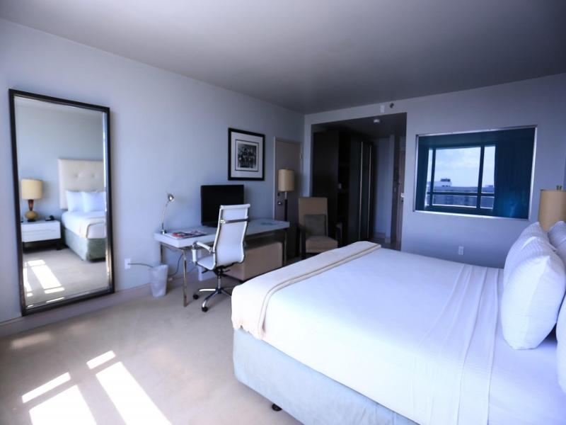 Room Deauville Beach Resort