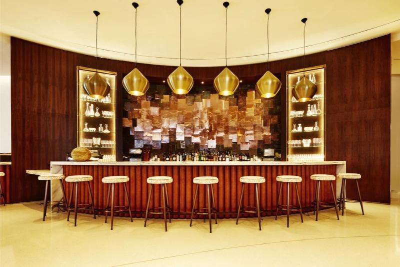 Bar Nautilus - A Sixty Hotel
