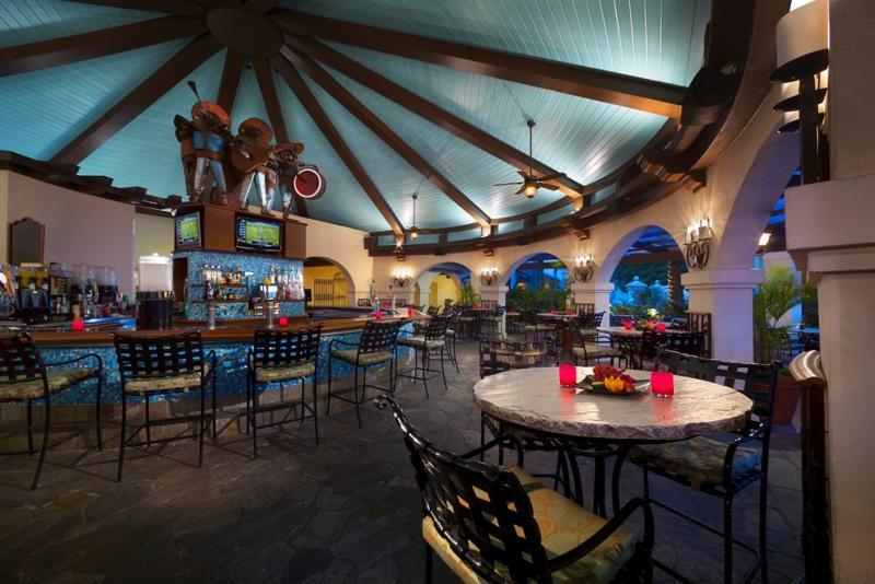 Hard Rock Hotel Universal Studios Orlando Foto 11