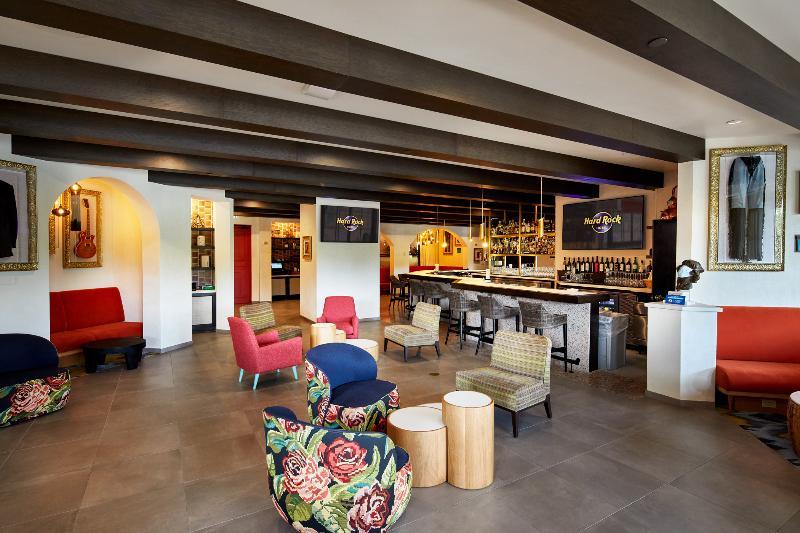 Hard Rock Hotel Universal Studios Orlando Foto 12