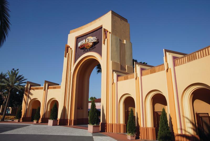 Hard Rock Hotel Universal Studios Orlando Foto 19