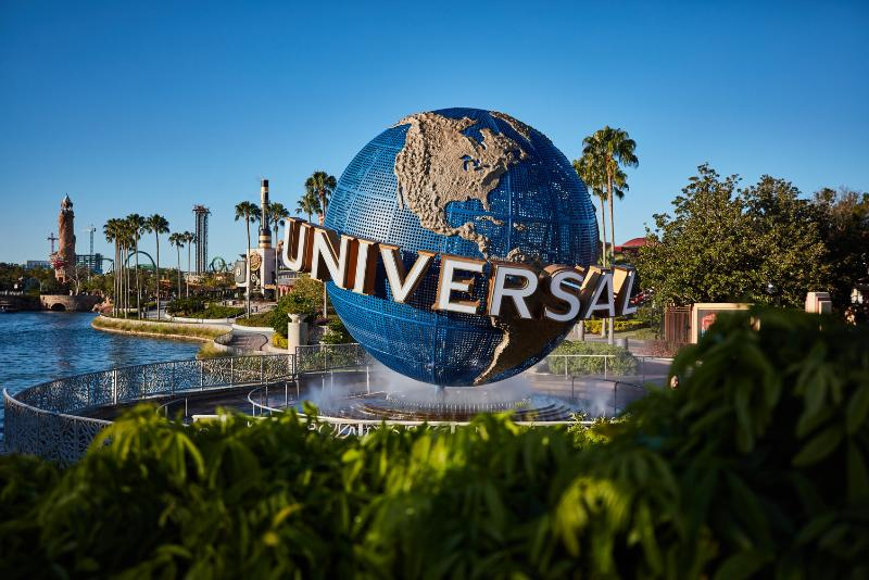Hard Rock Hotel Universal Studios Orlando Foto 23