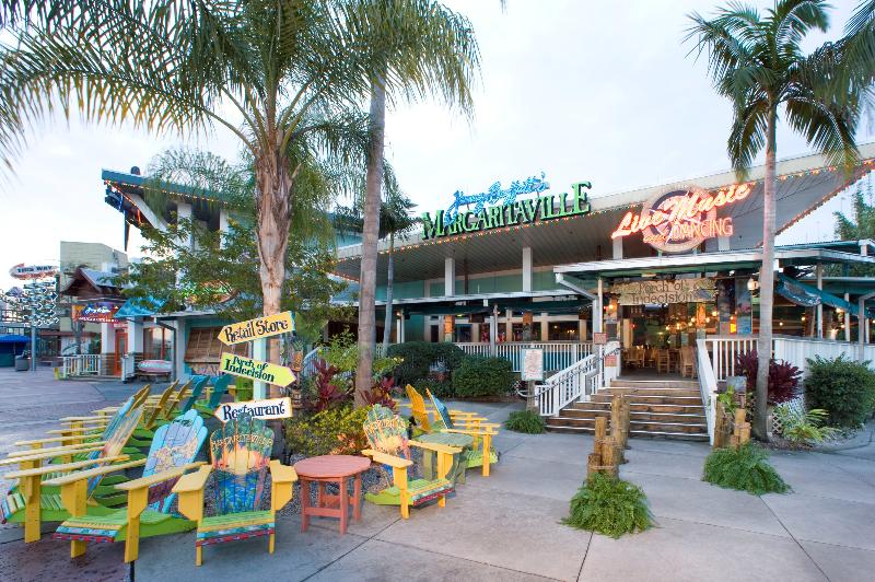 Hard Rock Hotel Universal Studios Orlando Foto 25