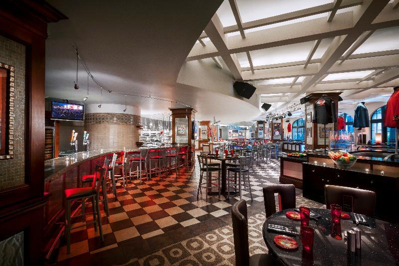Hard Rock Hotel Universal Studios Orlando Foto 31