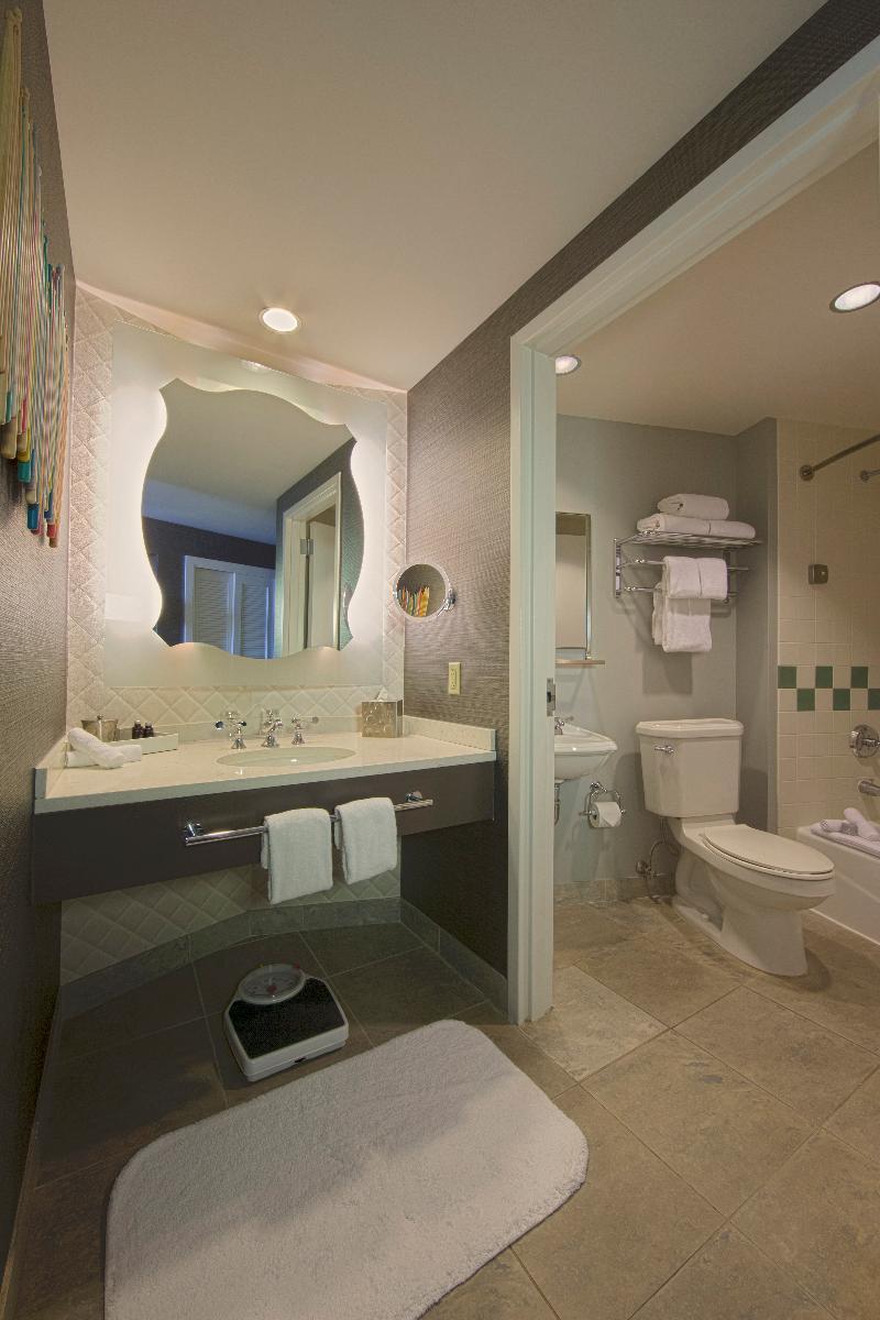 Hard Rock Hotel Universal Studios Orlando Foto 15