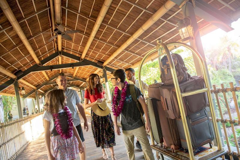 Loews Royal Pacific Resort Foto 20