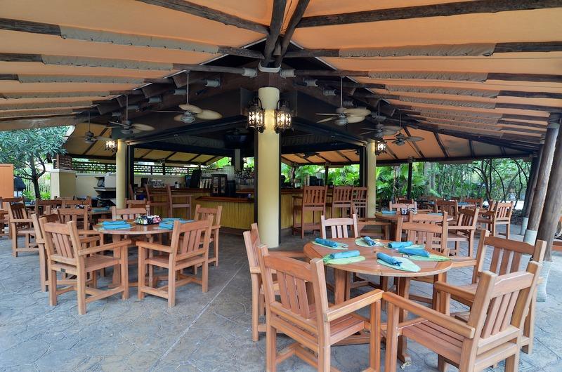 Loews Royal Pacific Resort Foto 13