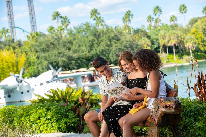 Loews Royal Pacific Resort Foto 15