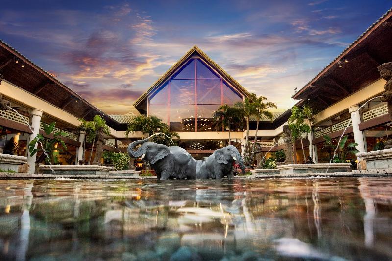 Loews Royal Pacific Resort Foto 8