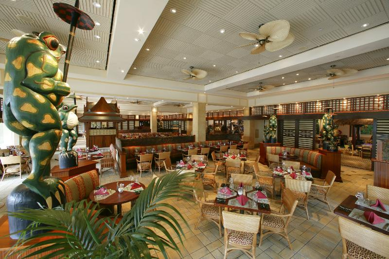 Loews Royal Pacific Resort Foto 9