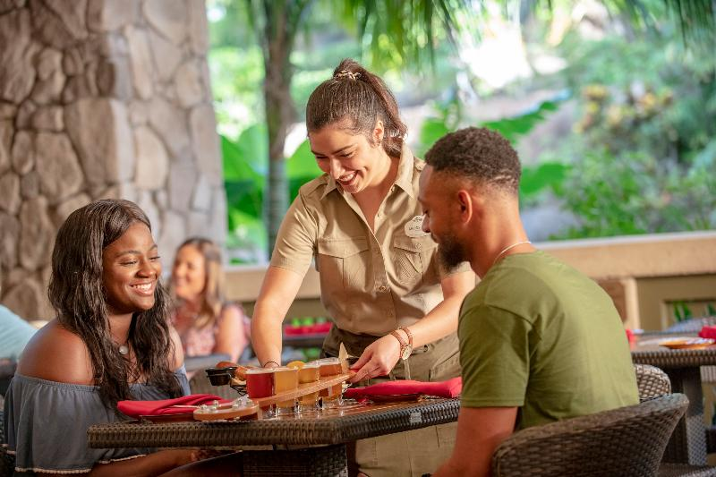 Loews Royal Pacific Resort Foto 14