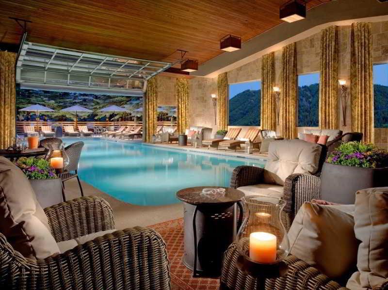 Pool Lodge At Jackson Hole