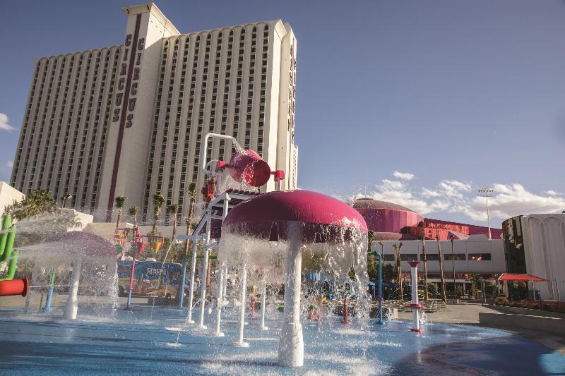 Pool Circus Circus Hotel Casino & Theme Park