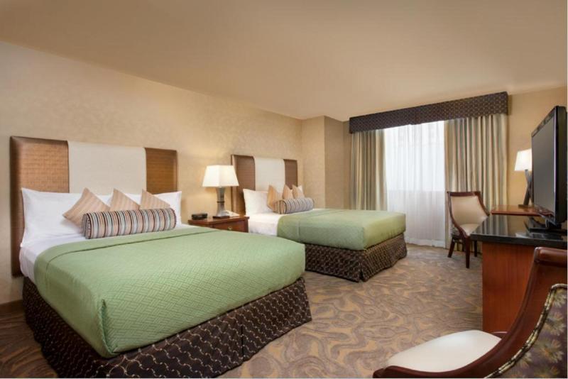 Room Circus Circus Hotel Casino & Theme Park