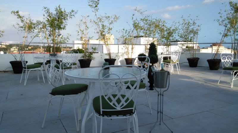 Restaurant Antiguo Hotel Europa