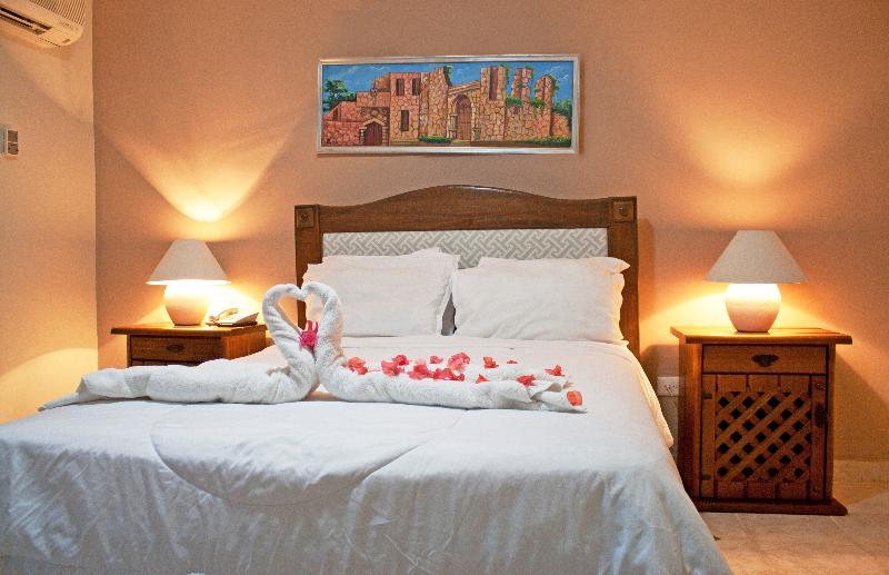 Room Antiguo Hotel Europa