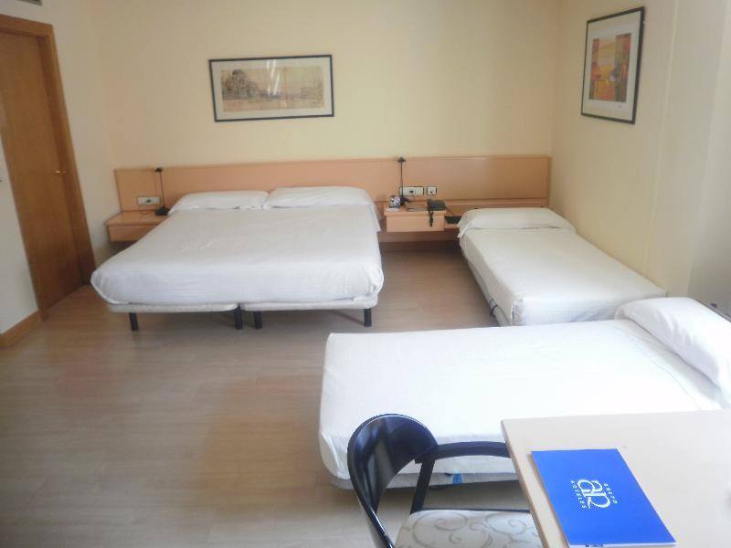 Fotos Hotel Parquesur
