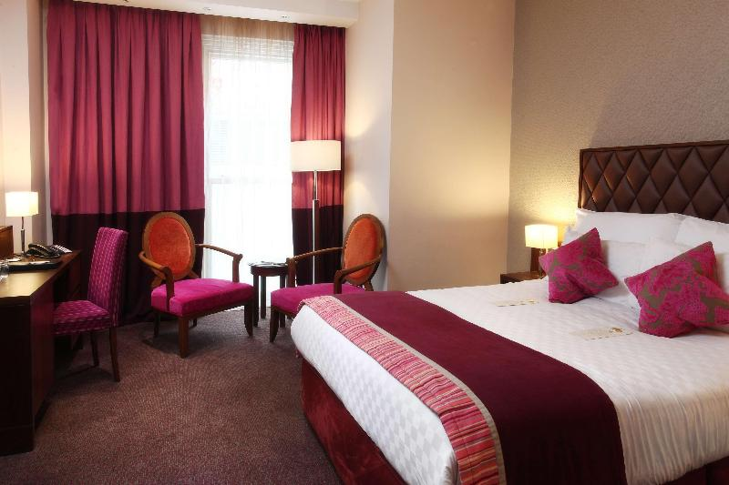 Doubletree by Hilton London-Marble Arch