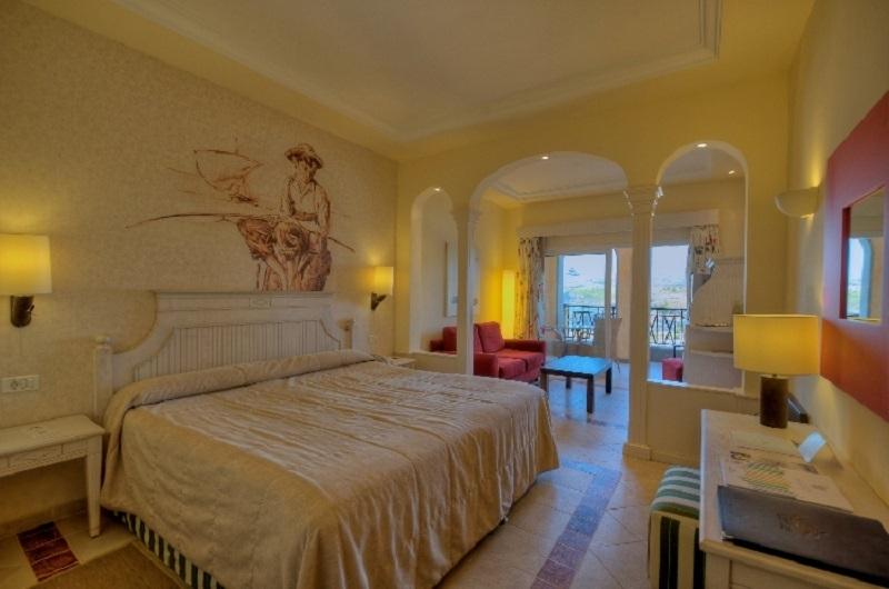 Lopesan Villa del Conde Resort and Thalasso