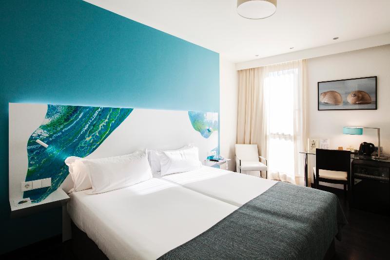 Room Silken Concordia
