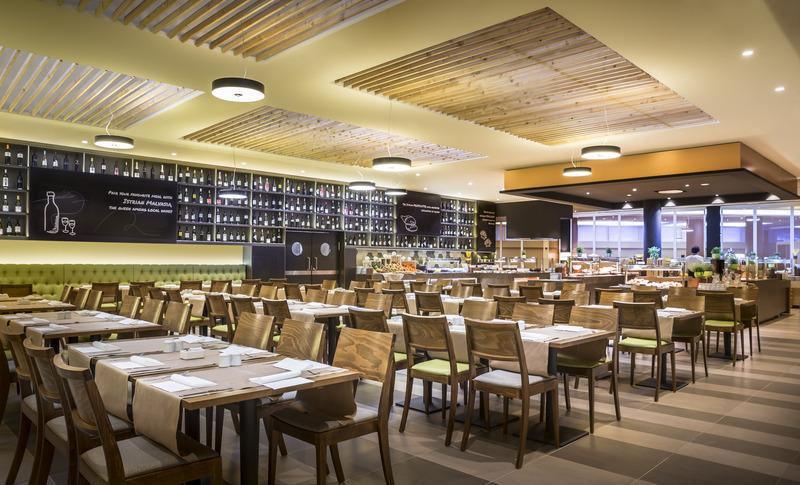 Restaurant Aminess Maestral Hotel
